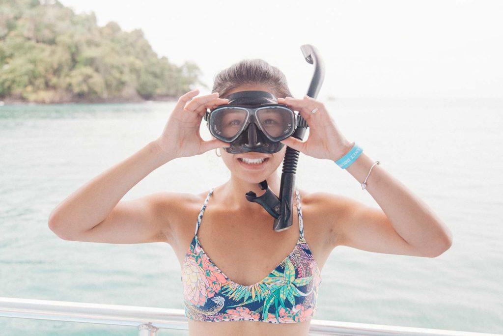 14-Snorkeling-in-Manuel-Antonio