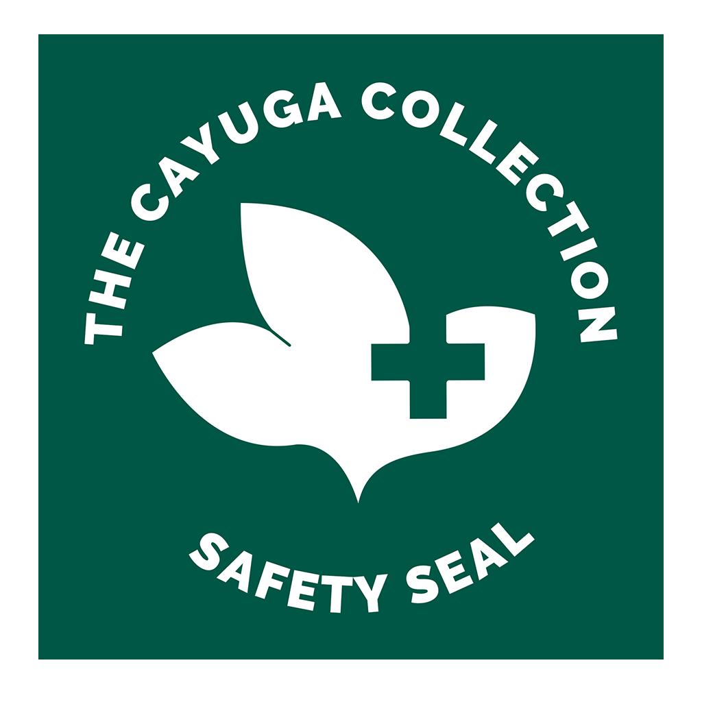 Cayuga Safety Seal